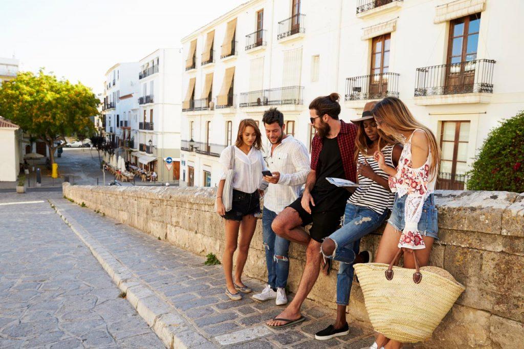 Waarom een vakantie op Ibiza ?